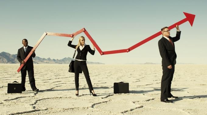 Schlampige Projektarbeit führt zu Wertvernichtung in Unternehmen