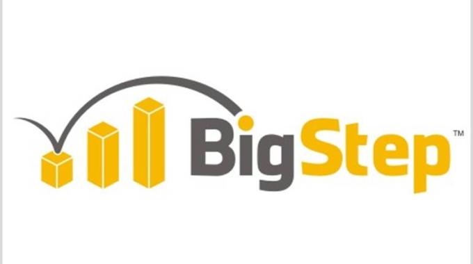 BigStep® bei Miba Sinter